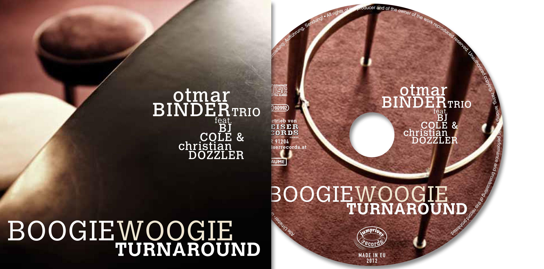 CD und Cover