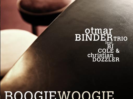 Binder Trio