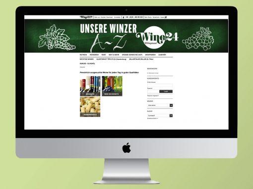 Wine24.de