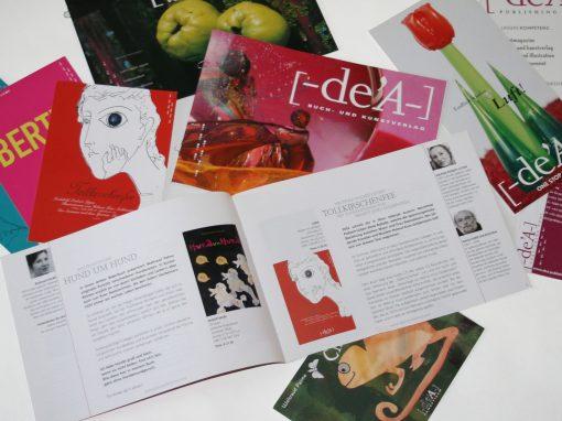 de'A Publishing