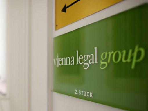 Vienna Legal Group